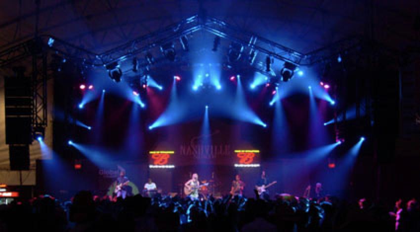 Sound Art Calgary Stampede